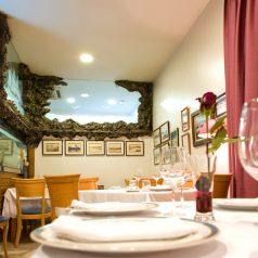 Restaurante Amita (Suances): Gozando del producto del mar