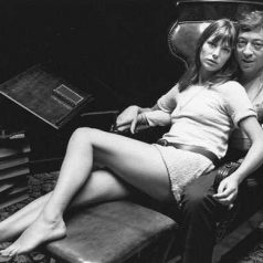 Serge Gainsbourg. 'No no, yes yes'