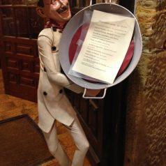 Bienvenidos al Restaurante Barbarin (Donostia)