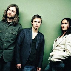 The Cardigans. 'I need some fine wine and you, you need to be nicer'