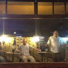 Bienvenidos a El Desván del Abuelo (Punta Umbría)