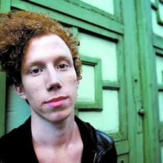 Erik Hassle. 'Nothing can change this love'