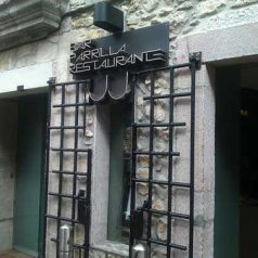 Bar Parrilla JJ (Llanes). El mejor menú de la localidad