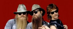 ZZ Top. 'Burger man'