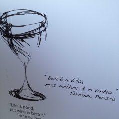 Bienvenidos a Loja do Vinho (Sintra)