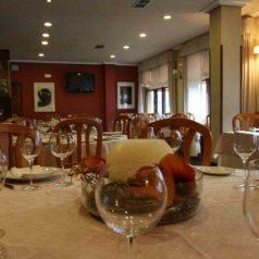 Casa Méndez. (Villafranca del Bierzo) La comida berciana y los pimientos anhelados