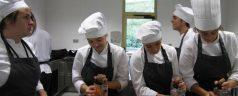 La formación para profesionales de Basque Culinary Center, en marcha