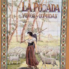 Bienvenidos a La Posada (Burgos)