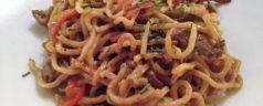 Restaurante Miu (Bilbao). El nuevo japonés low cost primo de La Mary