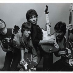 The Rubinoos. 'If I had you back'