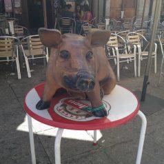 Bienvenidos a Cafetería Castilla (Ciudad Rodrigo)
