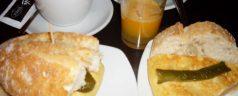 Por comentar: bar Hiruko (Laguardia), desayunos contundentes y más