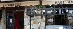 La Bodega de Sidro (Suances). Raciones y pescados sin complicaciones