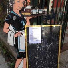 Bienvenidos a Cervecería La Zuyana (Vitoria-Gasteiz)