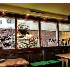 Bienvenidos a Café Bar Marina Txiki (Zarautz)