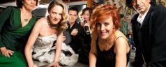 'Divas de fogones'. Un concierto gastronómico que marida teatro y lírica