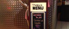 Bienvenidos a Happy Grill (Bidart)