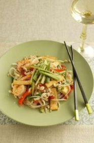 Pad thai de Pad Thai (cocinillas.es)