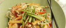 Por comentar: muy recomendable y económico el menú de Pad Thai (Madrid)
