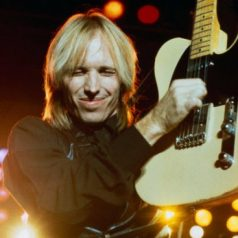Tom Petty and The Heartbreakers. 'Don't come around here no more'