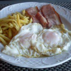 Por comentar: Restaurante Piquio (Santander), un menú con vistas