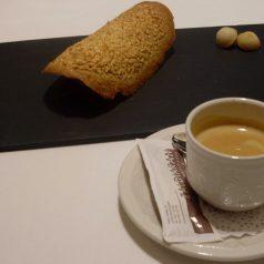 Restaurante Zaldiaran (Vitoria). Opina lo mismo José María Íñigo