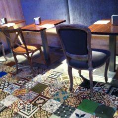 Kata.4 Oyster Bar (Donostia). No es mi idea de self-service
