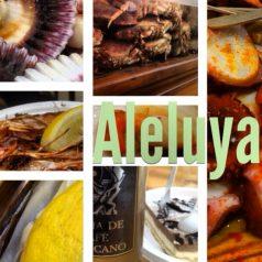Marisgalicia, el sabor del marisco gallego se da una vuelta al ruedo en Bilbao