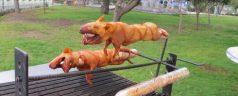 Los camarones del 'Popu'. Un recorrido gráfico por la gastronomía de Ecuador