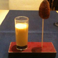 Restaurante Jaizkibel (Hondarribia). La ganga, como licencia poética