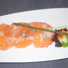 Restaurante Lasal (Santander). Entre la tradición y la innovación