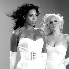 Lady Gaga & Beyoncé. 'Telephone'