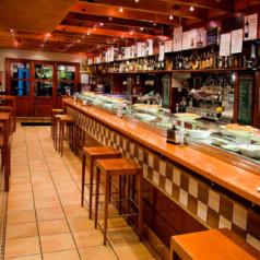 Casa Pancho (Burgos). Popular y turística
