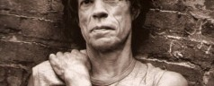 Mick Jagger. 'God gave me everything'