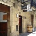 Restaurante La Muralla (Laguardia). Pros y contras