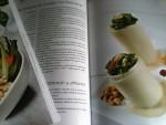 Así es por dentro el 'Recetario verde' (foto: Cuchillo)