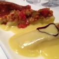 Restaurante Zuluaga (Bilbao). Tradición y refinamiento