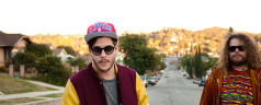 Wavves. 'That's on me'