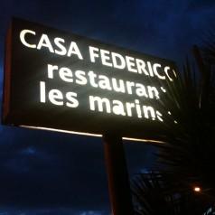 Casa Federico (Dénia). Pinceladas mediterráneas