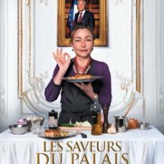 La Cocinera del Presidente (Les Saveurs du Palais). Cuando la cocina francesa de pueblo se coló en el Eliseo.