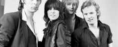 The Pretenders. Brass in pocket