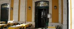 Martinho da Arcada (Lisboa). Favorito de Fernando Pessoa