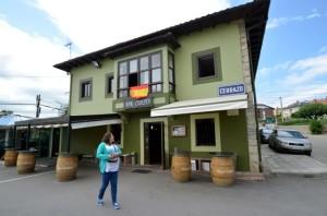 Fachada de Cuesta (foto: losviajeros.com)