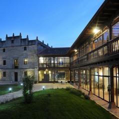 Palacio de Mijares (Santillana del Mar). Bien de interés cultural