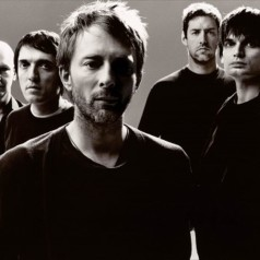Radiohead. 'High & dry'