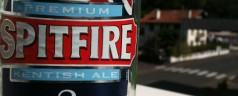 Mueble Bar: Spitfire (Premium Kestish Ale)