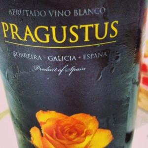 Pragustus los vinus