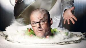 Heston Blumenthal, un chef para perder la cabeza y otras partes del cuerpo