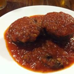 La Bodeguilla (Matiena-Abadiño). La mejor morcilla con tomate del Duranguesado y parte del extranjero