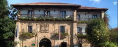 Hotel Los Infantes (Santillana del Mar). Un oasis entre el turismo
